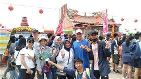 印尼,碩士,越南,金門,讀書