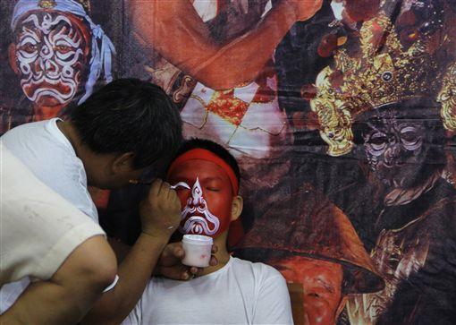 台南,元和宮,什家將,文化,傳承