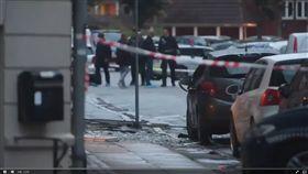 丹麥,首都哥本哈根,爆炸,警方,調查