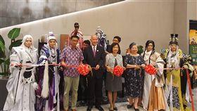 馬來西亞,霹靂布袋戲,台灣,文化,展覽
