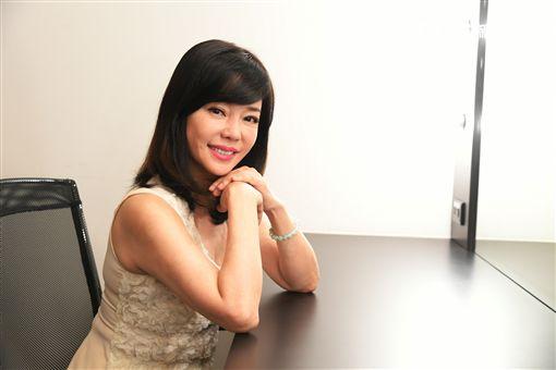狄鶯 台灣亮起來 三立電視提供