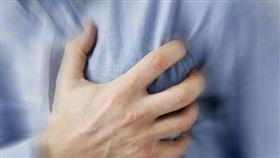 心肌梗塞,冰水,胸痛,(圖/翻攝自微博)