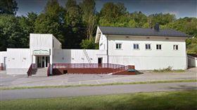 挪威清真寺槍擊 警方朝可能屬恐怖攻擊方向偵辦(圖/翻攝自Google Maps)