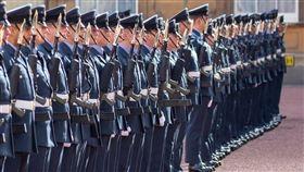 英國,英國皇家空軍,鬚禁,包容性,開放(圖/facebook.com/royalairforce)