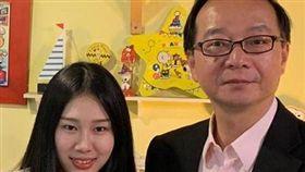 王瑞德,韓粉,應召女,蔡姓女高中生 圖/王瑞德授權使用