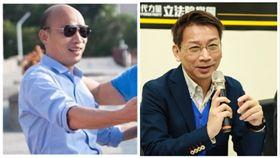 徐永明批韓國瑜兩岸論述