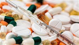 (16:9)健保,藥物,慢性病,癌症,心肌梗塞(圖/翻攝自Pixabay)