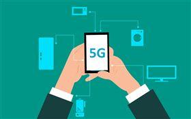 5G,普及,愛立信,用戶,科技(圖/翻攝自Pixabay)