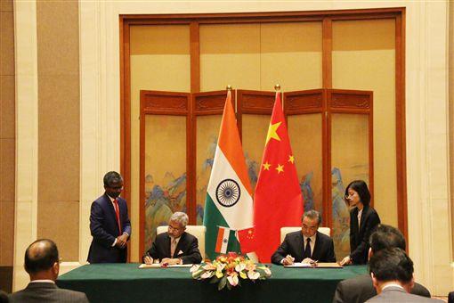 印度,外交部長,蘇杰生,北京,克什米爾
