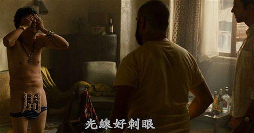 台北市,電影,票房,露點,激凸