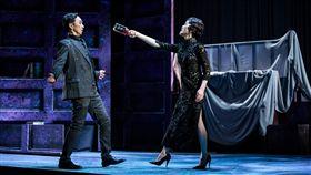 香港週,歌劇,鬼戀,反送中,演出