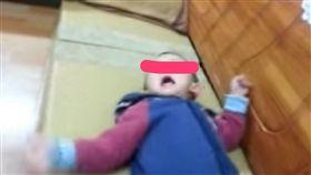 記者陳則凱攝影+PIXABAY+翻攝YOUTUBE小兒熱痙攣的過程