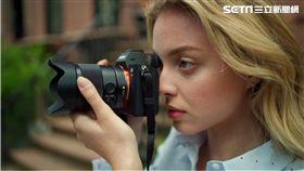 Sony Taiwan,E接環,全片幅,鏡頭,FE 35mm F1.8,SEL35F18F