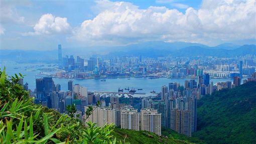 香港。(圖/取自Pixabay)