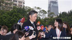 前總統府秘書長金溥聰出席辜成允紀念音樂會 圖/記者林敬旻攝