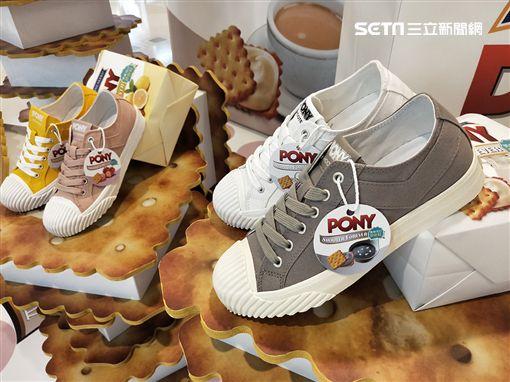帆布鞋,PONY,餅乾鞋,SHOOTER帆布鞋