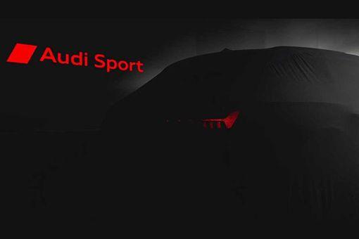 ▲Audi RS6 Avant(圖/翻攝網路)