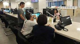 救護車,鳴笛,不吉利,身分證字號,戶政事務所(翻攝自臉書)