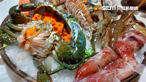 美食,火鍋,海鮮,痛風,螃蟹