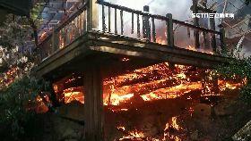 神鼓木屋燒18001