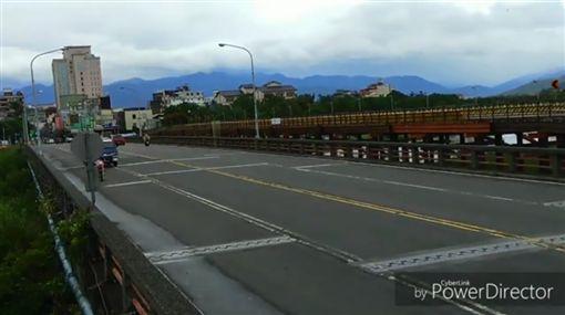 買綠豆沙必經!80年宜蘭橋今起拆除(圖/翻攝自停看聽 影視 YouTube)