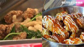 鹹酥雞,韓式炸雞,小吃,美食