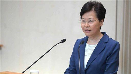 反送中,林鄭月娥,記者會,逃犯條例,幾時死