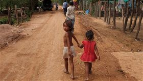 柬埔寨,馬德望,衛教,乾淨水源,營養
