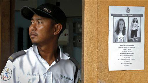 ▲15歲愛爾蘭少女奎爾林(Nora Anne Quoirin)大約10天前在馬來西亞一處渡假村失蹤,馬國警方今天證實,他們已經尋獲奎爾林的遺體。(圖/美聯社)