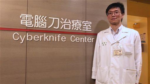 台大醫院,人工智慧,腦瘤,手術風險,核磁共振