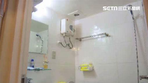 熱水器,浴室,洗澡,熱水澡(圖/資料照)