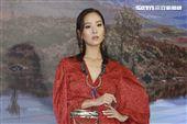 Chloé 2019微風南山全新概念店孫芸芸出席開幕。(圖/記者林士傑攝影)