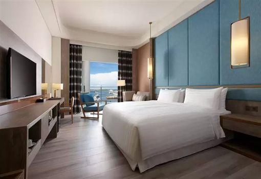 ▲台灣離島旅遊旅宿推薦(圖/Hotels.com提供)