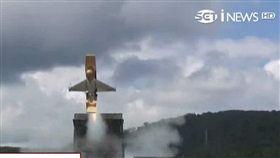 反輻射載具+騰雲機 航太展無人機成焦點