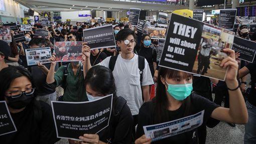 反送中,示威,香港反逃犯條例抗議的現場調查結果,高學歷,中產階級