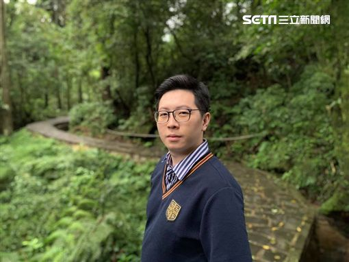 綠黨,王浩宇圖/王浩宇臉書