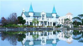 台版迪士尼,宜蘭希格瑪花園城堡
