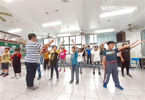 台灣世界展望會,台灣兒童合唱團,世界展望會,台灣兒童合唱團錦屏團隊