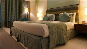 飯店,旅館,住宿,自由行,圖/翻攝自Pixabay