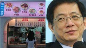 台大25年老店「第一小吃部」_圖/台大官網