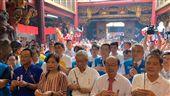 竹塹中元城隍祭巡境活動展現風城魅力
