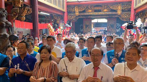 2019竹塹中元城隍祭