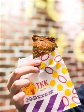 炸雞,頂呱呱,紐約,呱呱包,Eater