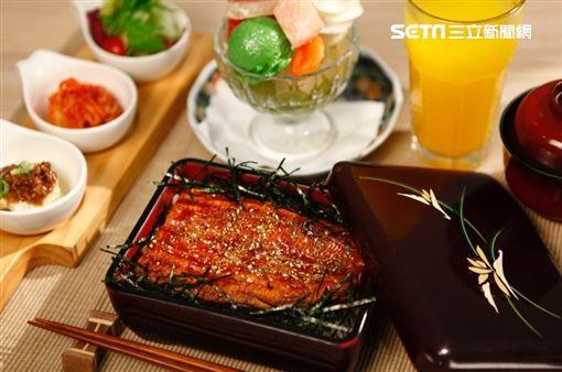日本料理,鰻魚,鰻重總本家,MITSUI OUTLET PARK,林口,麻布茶房