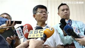 楊秋興(圖/記者林昱孜攝)