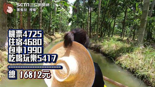 泰划算!網紅分享小資旅遊 1萬7玩翻曼谷6天6夜