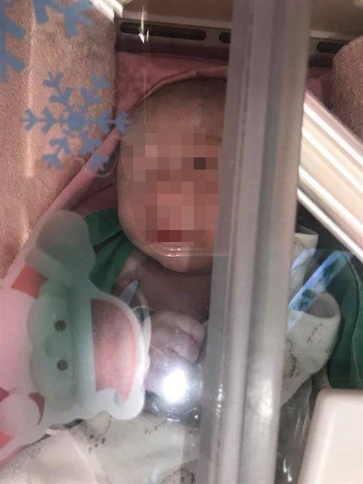 新北市土城區陳姓人妻與夫家爆發衝突,還找乾弟烙人前來嗆聲(翻攝臉書)