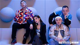 玖壹壹,新單曲,來個蹦蹦,Ella,陳嘉樺 混血兒娛樂提供