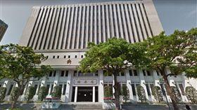 中央銀行。 (圖/翻攝自Google Map)