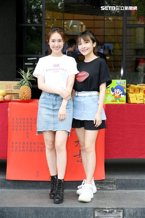 偶像劇《網紅的瘋狂世界》吳思賢(小樂)晉升直播平台CEO 戲才開拍就被項婕如讚幽默 熊熊獻處女秀